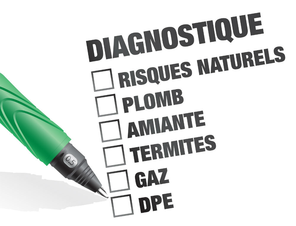 Diagnostic-immobilier le Cher